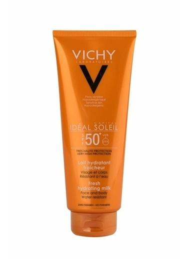 Vichy Güneş Spf 50 Familly 300Ml Renksiz